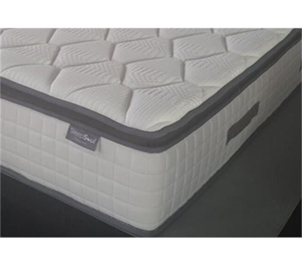 Single Roll Up Bliss Mattress