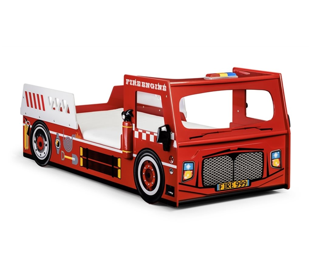 Samson Fire Engine Bed Frame Mutual